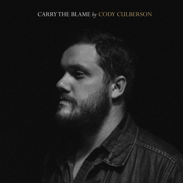 So happy to have @codyculberson to listen to. Check out his new record. It's so very good.