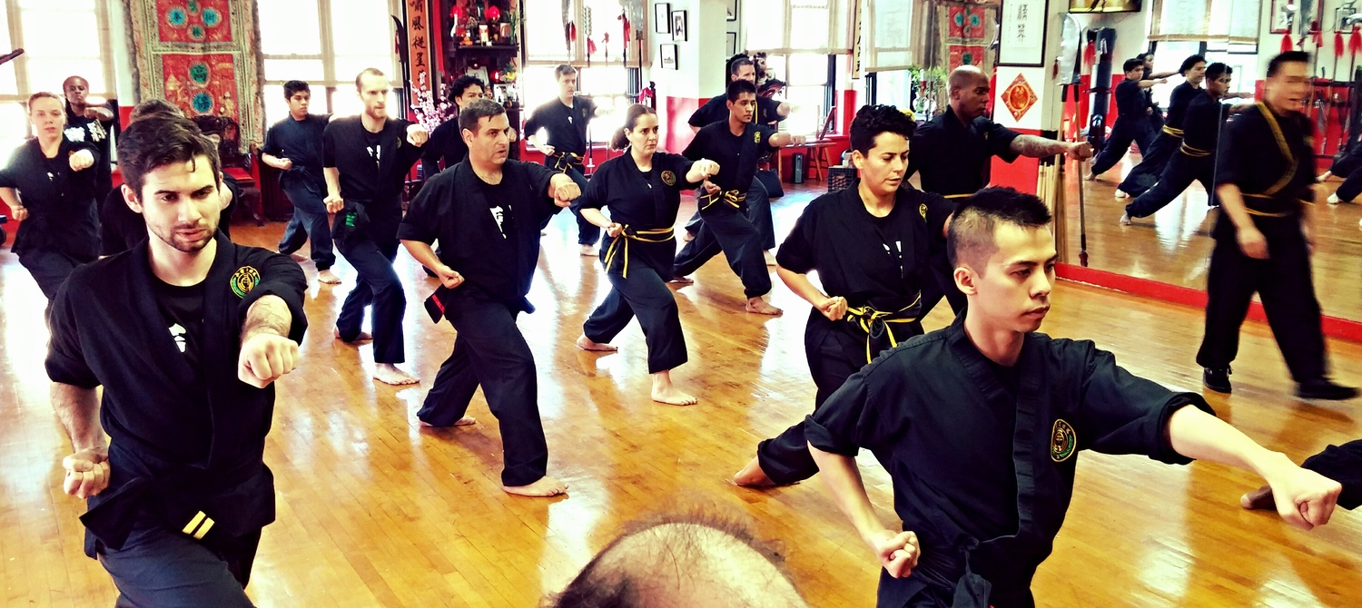 Stretch The Right Way And Avoid Injuries Bo Law Kung Fu