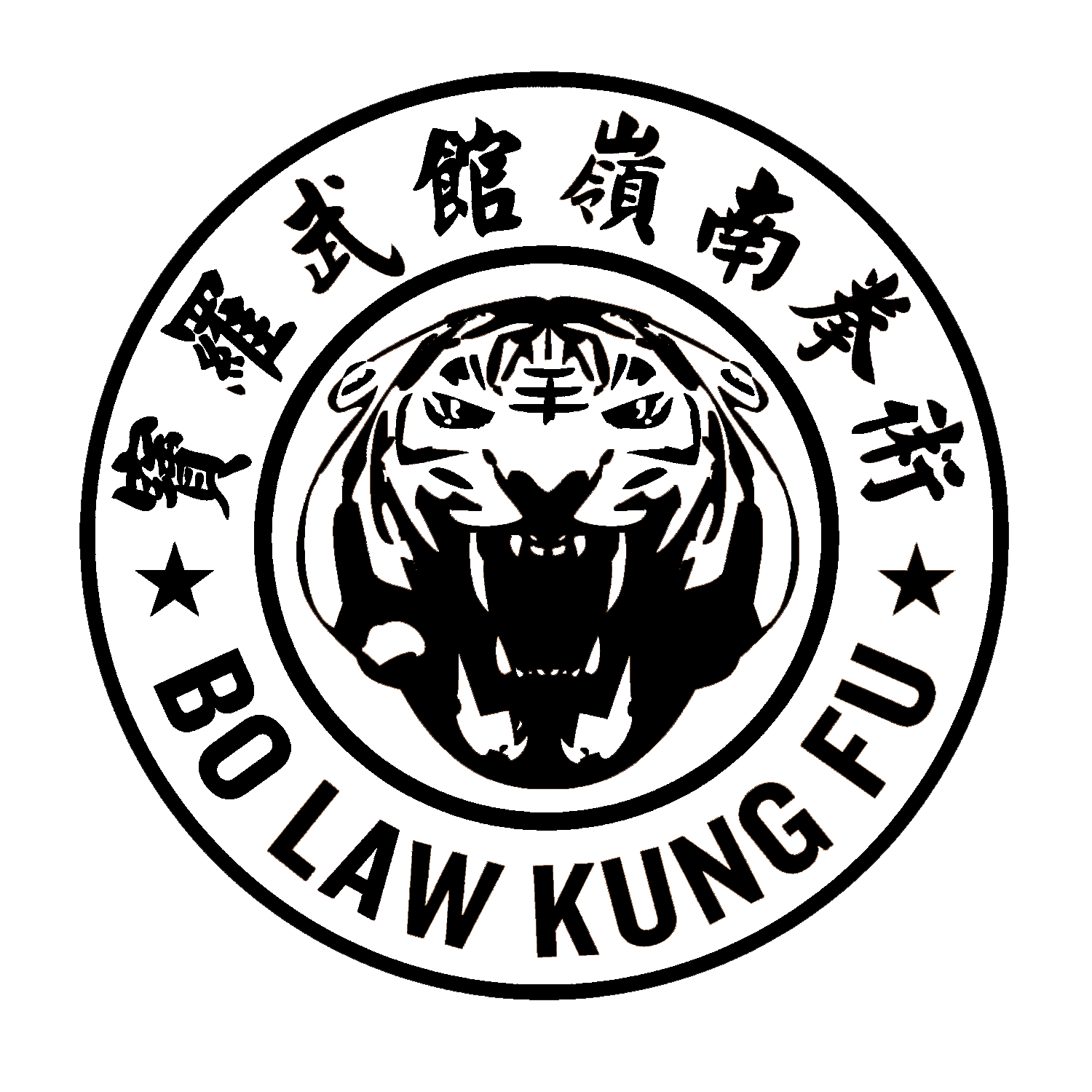 The Syntax Of Kung Fu Bo Law Kung Fu