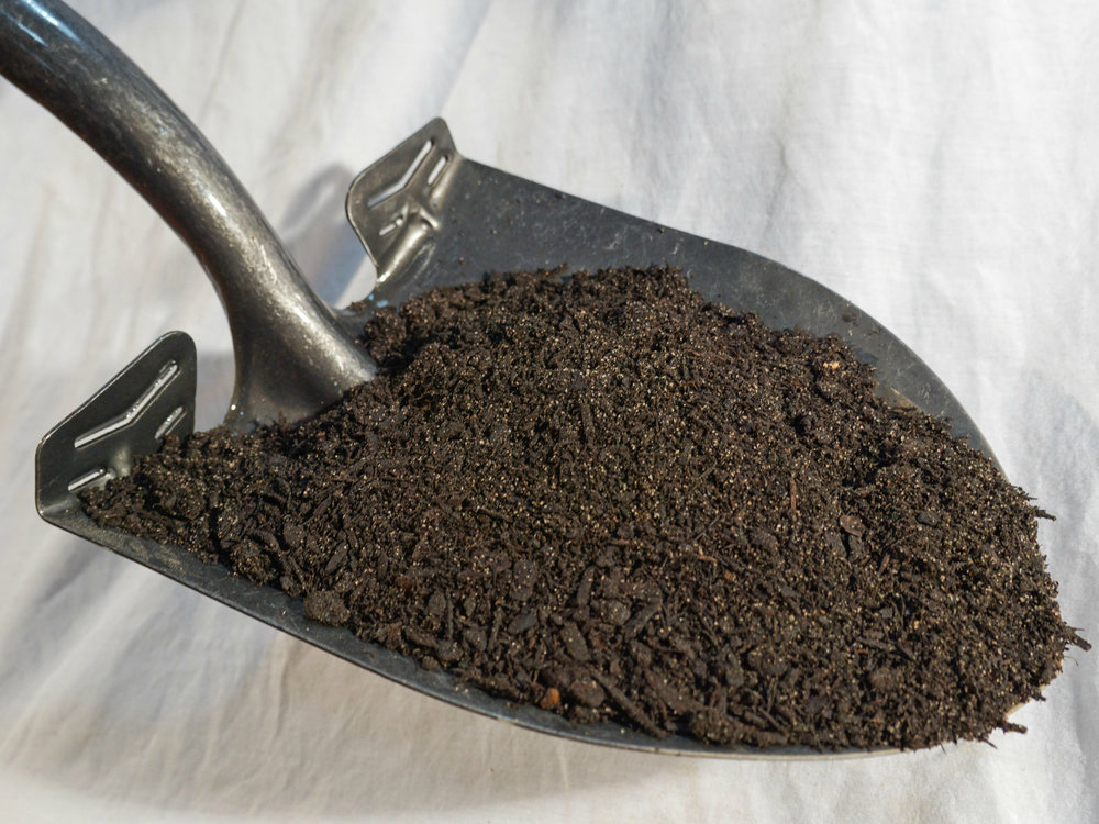 Professional Growers Blend - $40 per cubic yardBlend of Aged Pine Bark and Premium Compost. Created as a substitute for peat moss.Ideal for direct sowing seeds