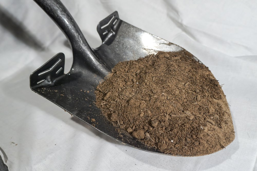 Enriched Topsoil - $40 per cubic yardBlend of Premium Compost and Native Sandy Loam Topsoil.Premium Bedding Material.