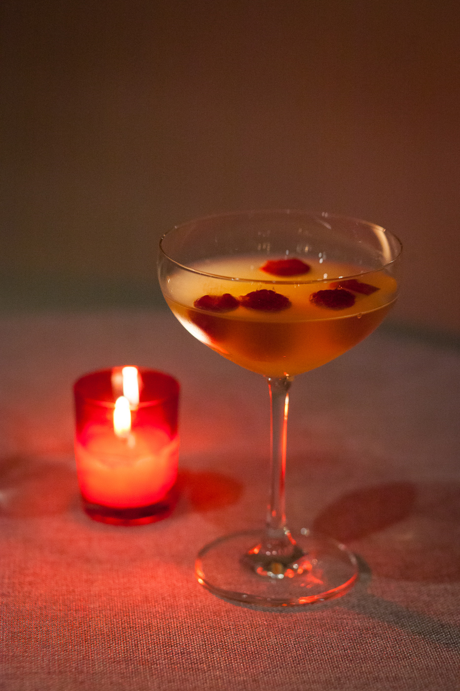 Signature Cocktail by Dish Food & Events Catering