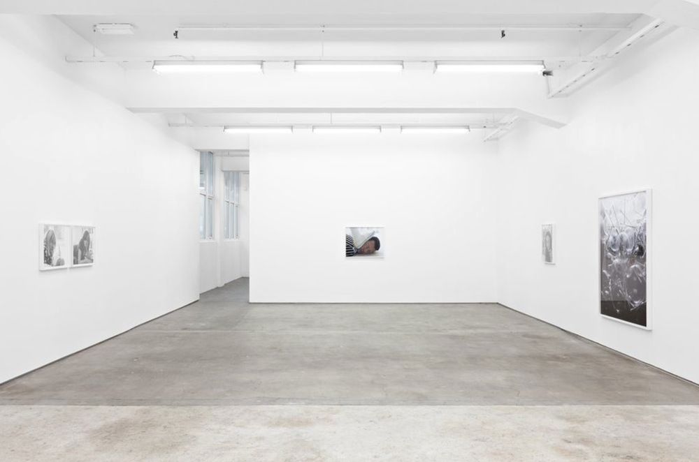 Installation view, The Face I Found I Will Find Again, Standard (Oslo)