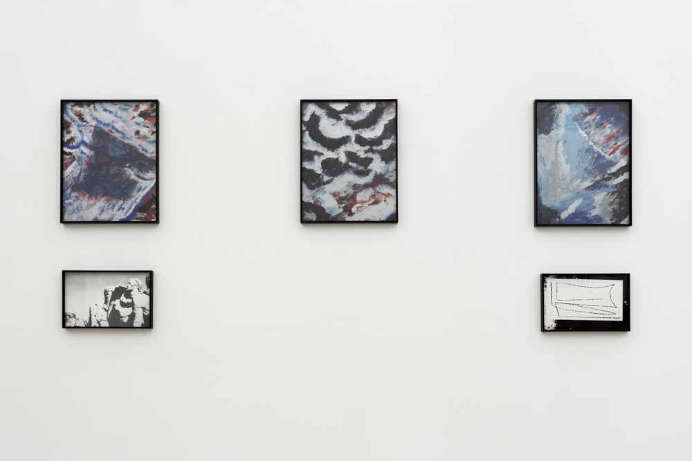 Installation view, Hanoi, Hanoi, Galeria Múrias Centeno