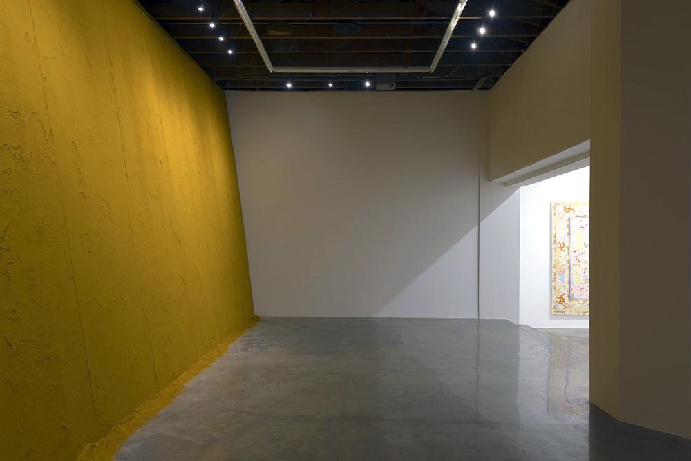 Installation view,  Samsara  , Depart Foundation