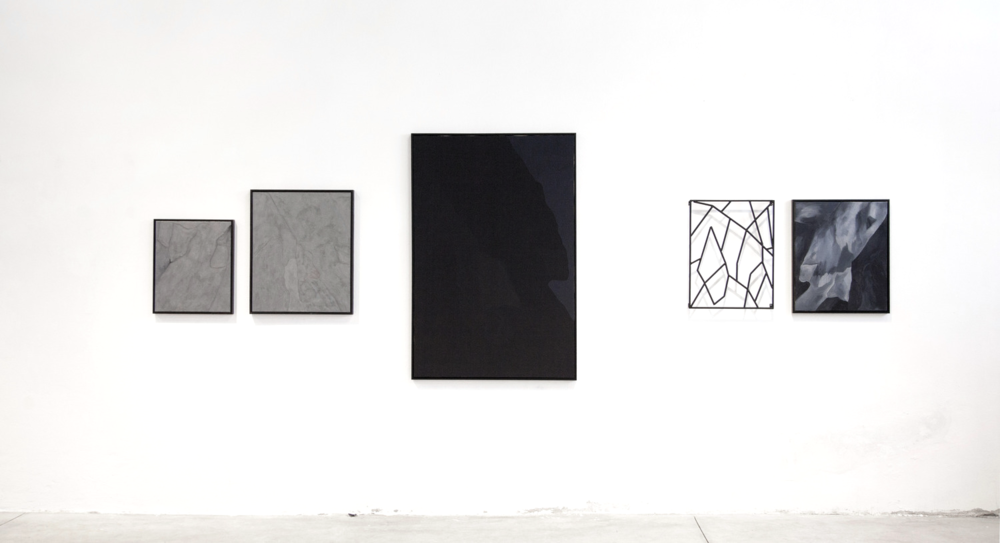 Installation view, Ideal Standard by Olivier Kosta-Théfaine, Underdogs Gallery