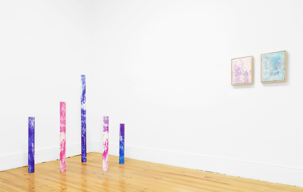 Installation view,  Pedro Matos  , Miguel Justino Contemporary Art