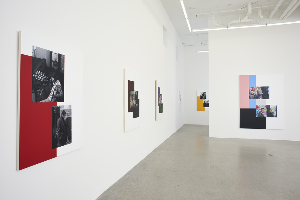 Installation view,  Meta Masculin/Féminin  , Jessica Silverman Gallery