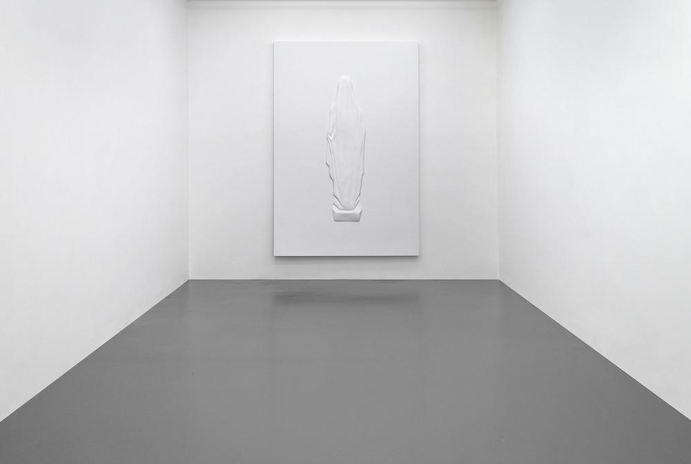 Installation view,   De Beauvoir Crescent, T293