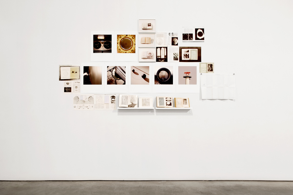 Installation view, 1/81, Coa Museum, Susana Anágua and Ana João Romana
