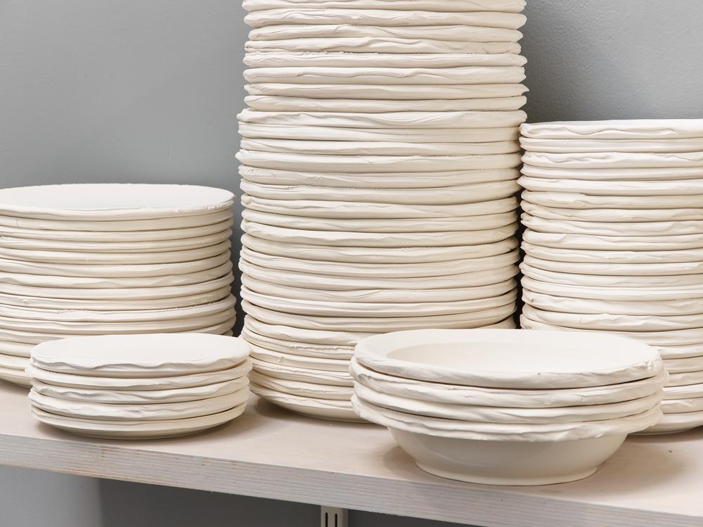 Ian McIntyre, A ton of clay, 2015