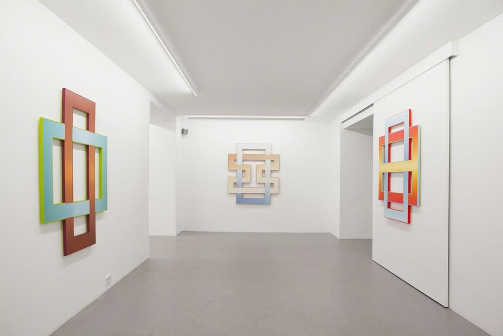 Installation view, Revok , Ruttkowski;68