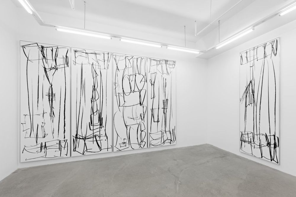 Installation view, Being Near Comedy, Standard (Oslo)