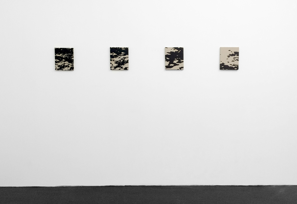 Pedro Matos, Spring cleaning I, II, III and IV, 2015
