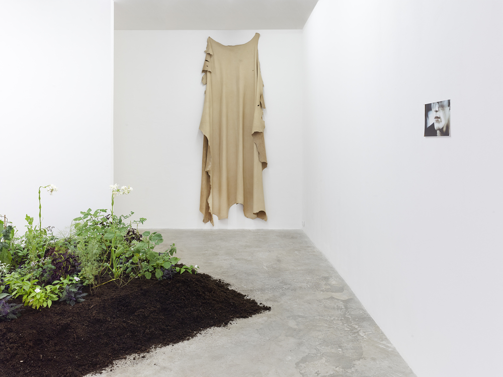 Installation view,  Body Electric , DREI