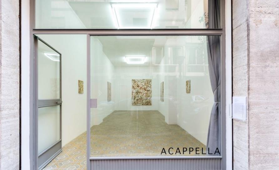 Alessandro Moroder,Domenica, Acapella