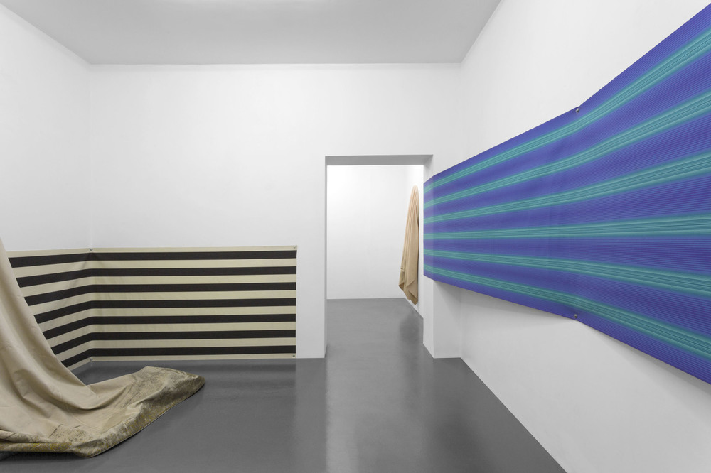 Installation view,Le Flâneur, T293