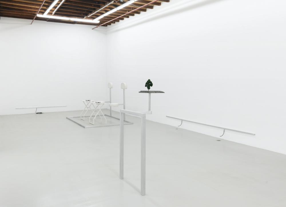 Installation view,  Cloud Nine , The Still House Group