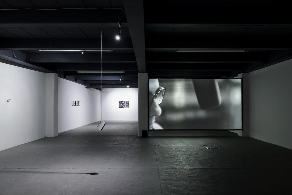 Installation view, TRUE STORY , Proyectos Monclova