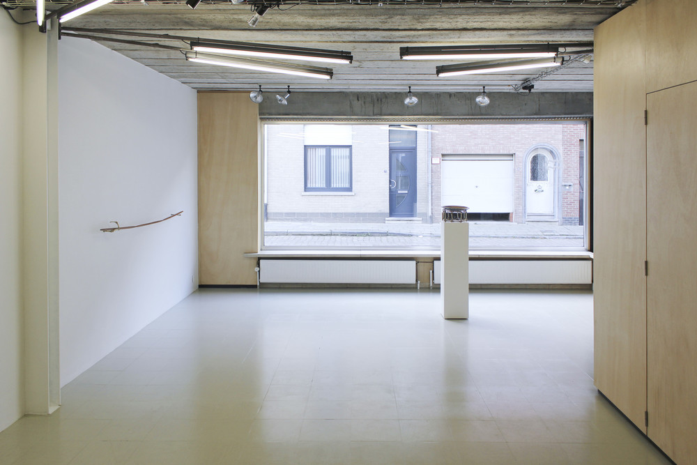 Installation view, Federico Acal, Bruthaus Gallery.