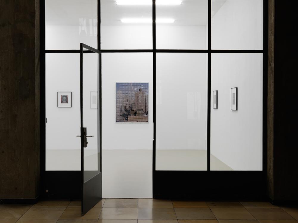 Installation view, Kunstverein Nürnberg – Albrecht Dürer Gesellschaft, 2015