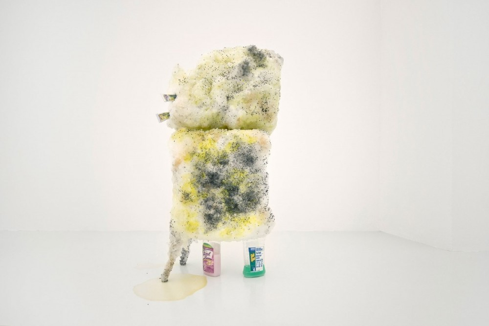 Michele Gabriele,Whity-Trashy vol. 2, 2015