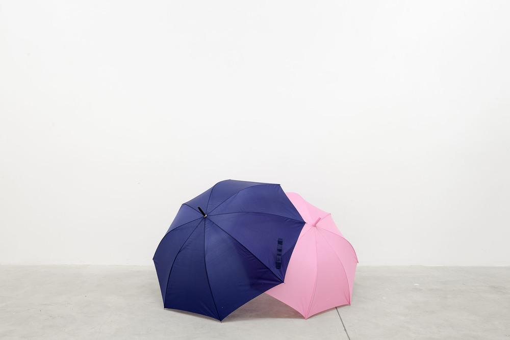 Gabriele De Santis, Il cielo in una stanza quando piove , 2016