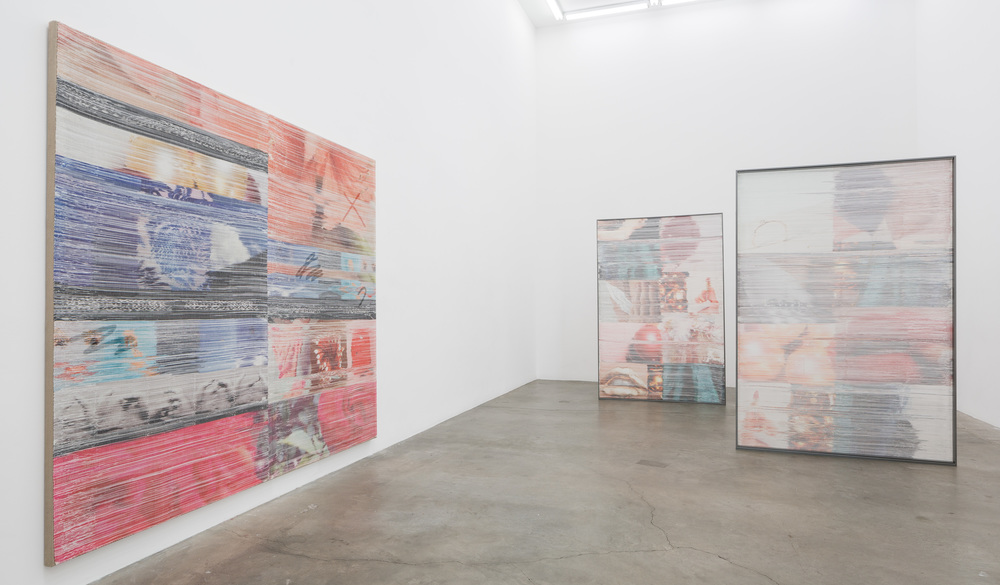 Margo Wolowiec - Double Blind, Installation view, 2016 05.jpg