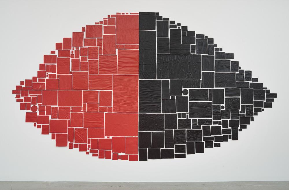 Abraham Cruzvillegas,Untitled, 2016