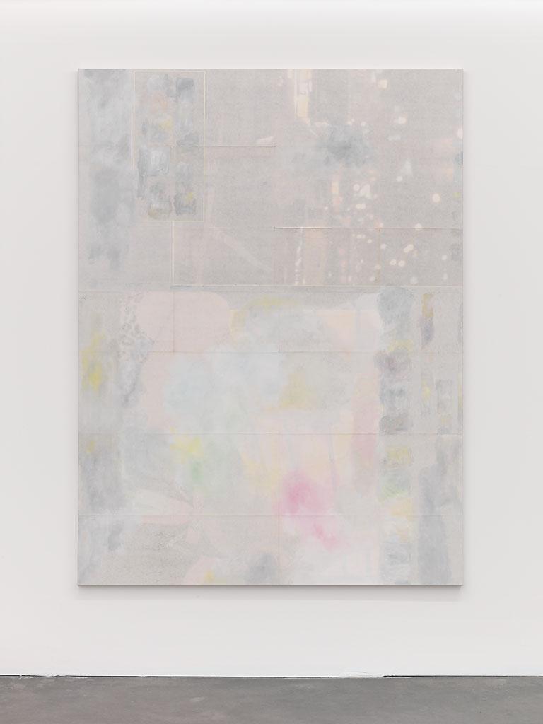 Benoit Plateus, Les feu de la nuit, 2015