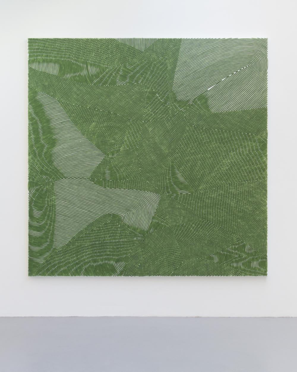 Installation view, Jos van Merendonk,The promise of tradition, Boetzelaer|Nispen