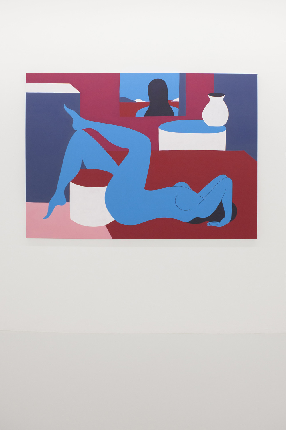 Parra,  Love Gained , 2016