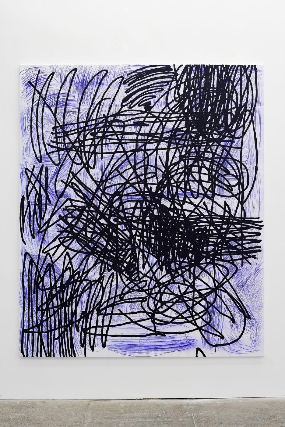 Jana Schröder, 'Spontacts R0', 2016