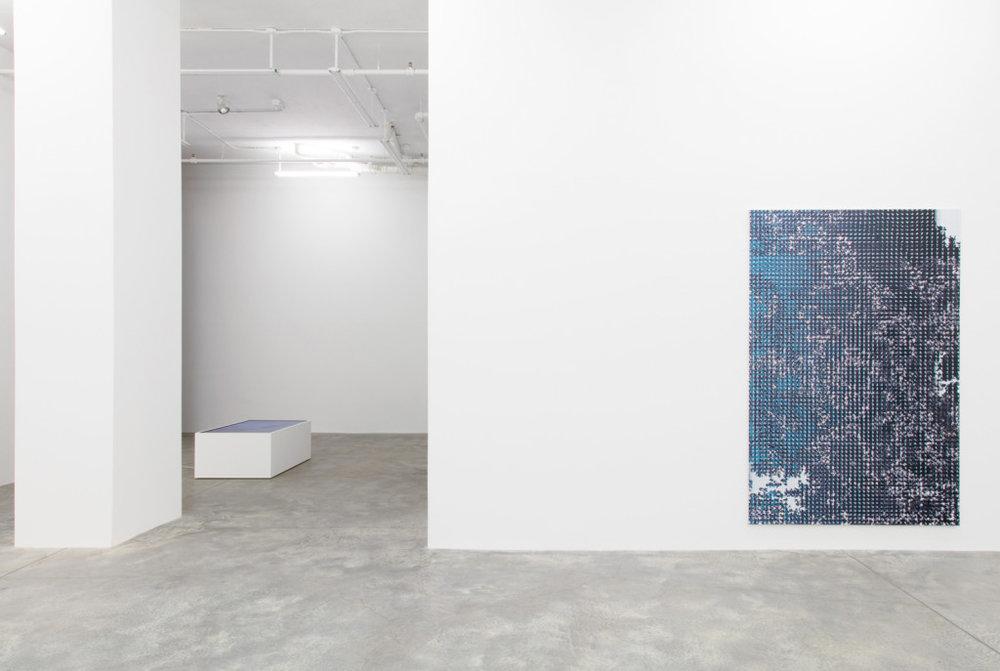 Hugh Scott-Douglas,Installation view, Trade Winds , Casey Kaplan, New York, 2016