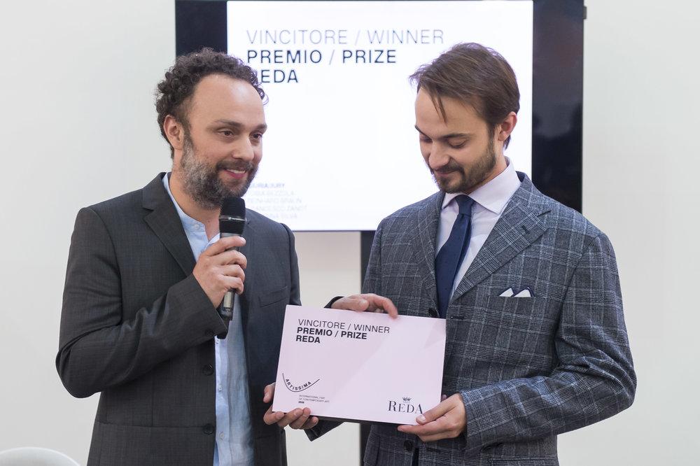 Resa Prize | Artissima16-Premio-Reda-005.jpg