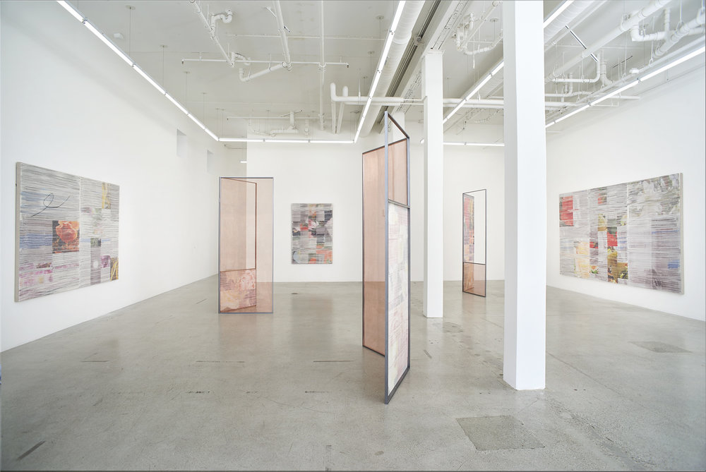Wolowiec_Evergreen, Searchlight, Rosebud, 2017_Jessica Silverman Gallery_installation view_008.jpg