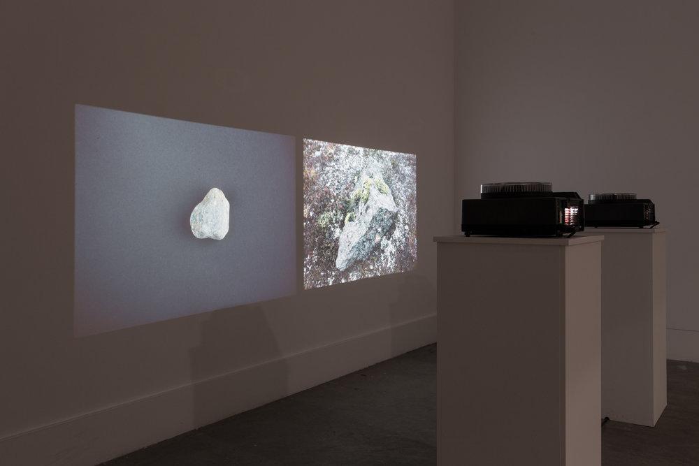 Florian Zeyfang, Stones Rocks (Landscape), 2012