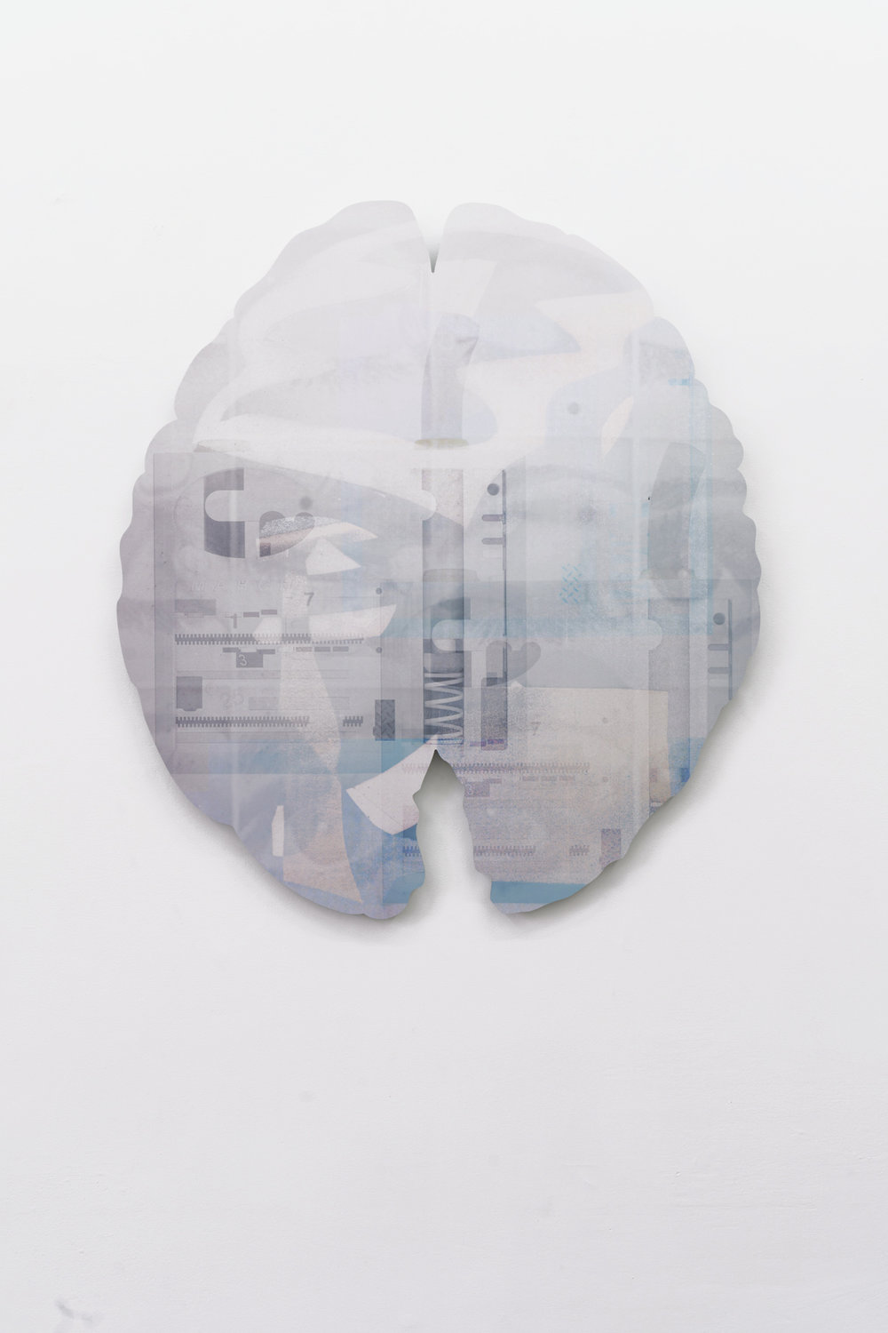 It's Our Playground,Brain content (above III), 2016