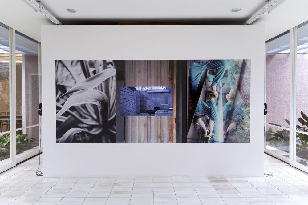 Tris Vonna-Michell, Registers, 2017