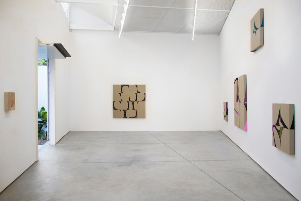 Martin Soto Climent, installation view