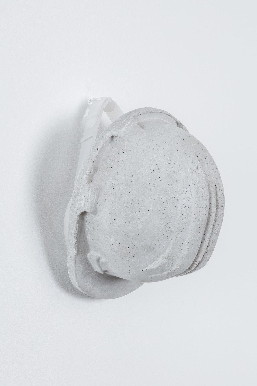Teresa Braula Reis Helmet #2, 2017
