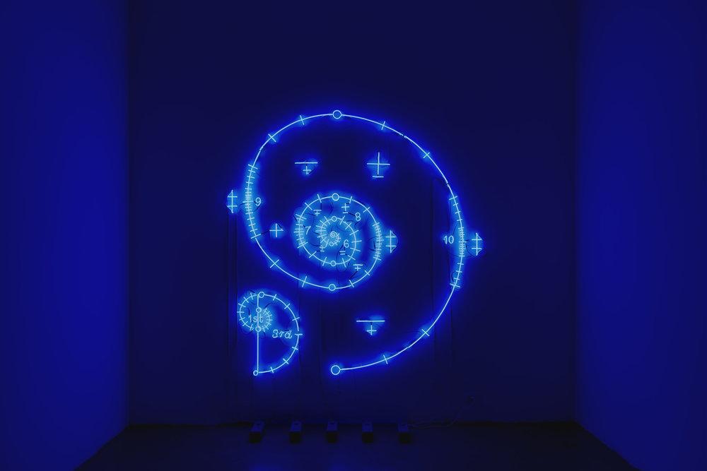 Andrea Galvani_%22Study on Walter Russel (1871 - 1963) Elements of Matter%22_2008 -2018_3.jpg