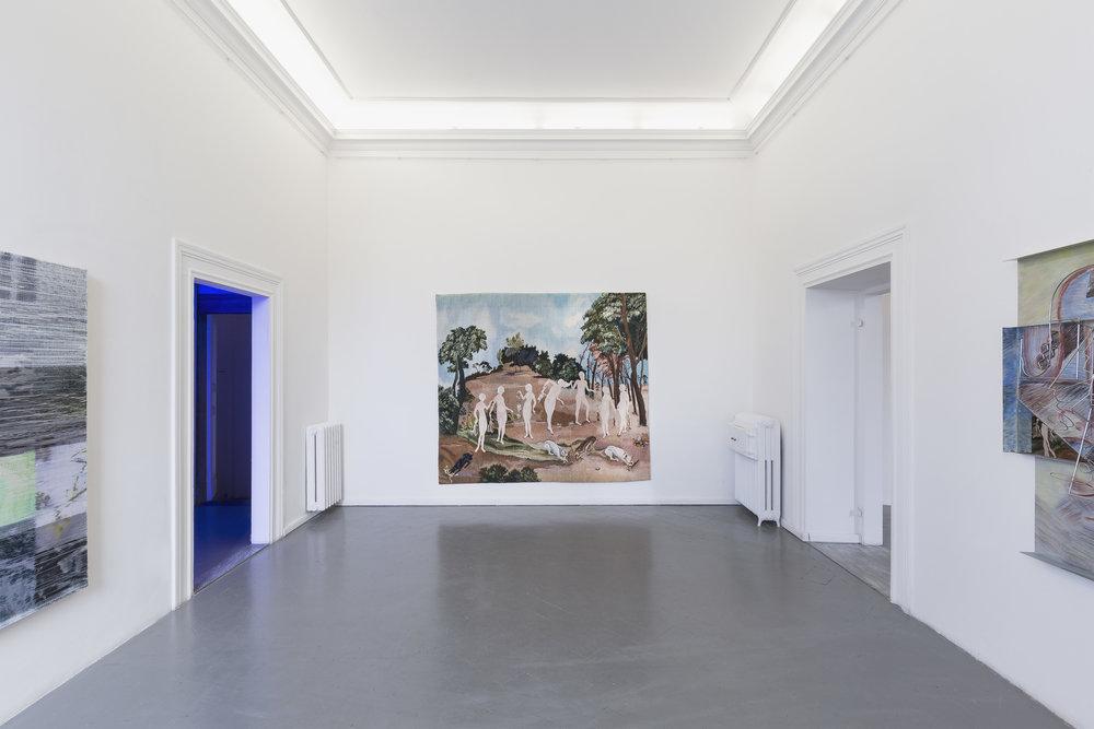 Margo Wolowiec_Sanam Khatibi_Sara Barker_Exhibition view.jpg