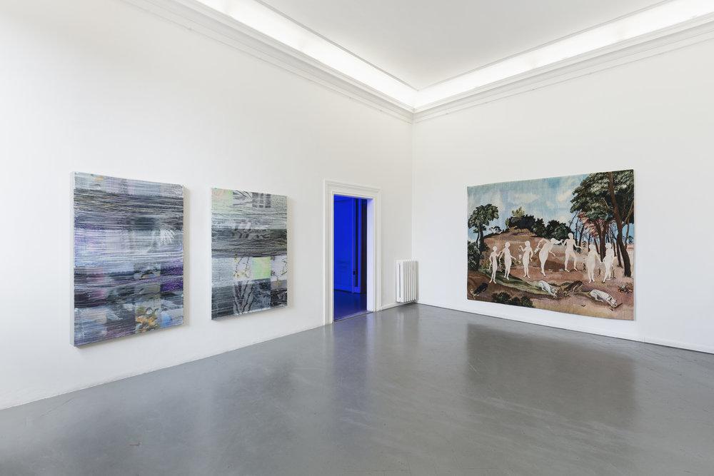 Margo Wolowiec_Sanam Khatibi_Exhibition view.jpg