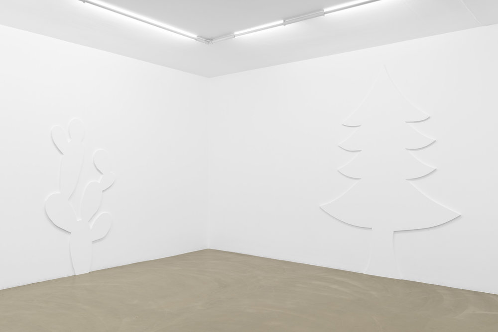 Daniel Boccato, fly like an eagle, 2018, installation view 8 @RIBOT gallery.jpg