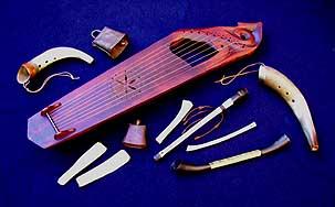 Vikinge instruments/Vikinge Instrumenter