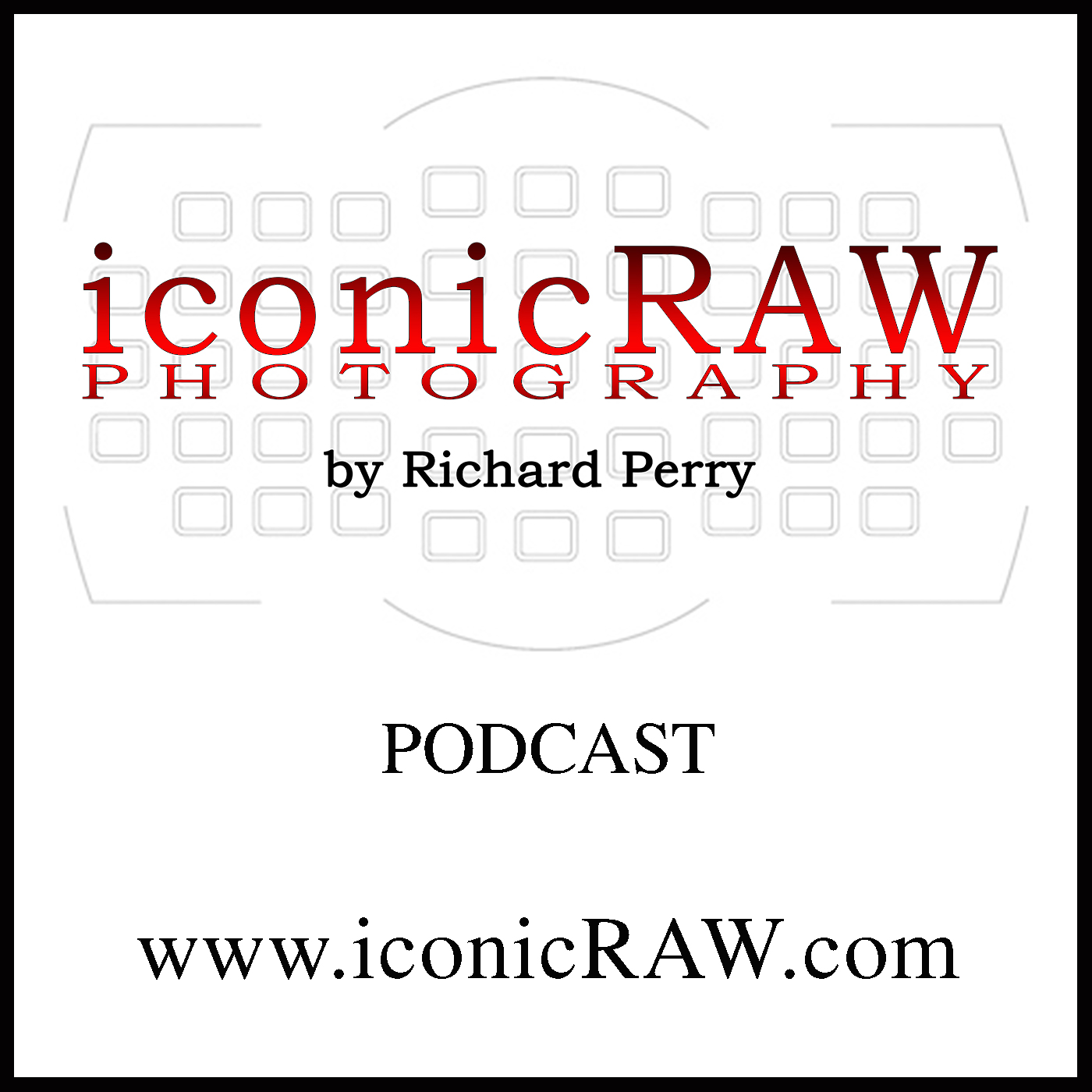Blog - Richard Perry Photography