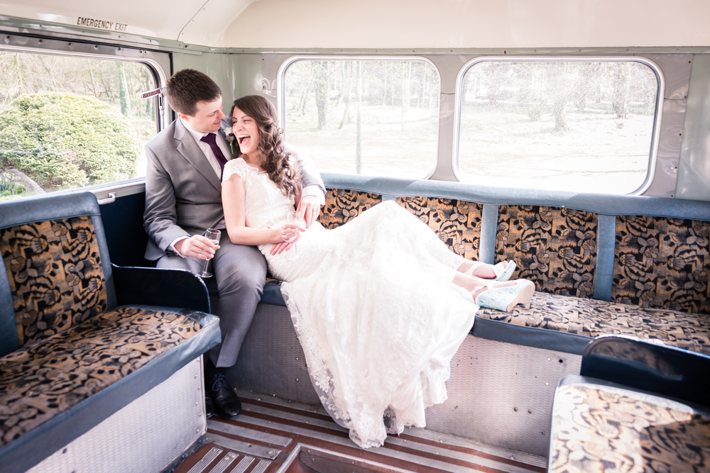 Monk Fryston Hall Wedding - Richard Perry Photography