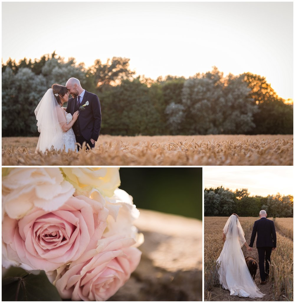 Yorkshire Wedding | Richard Perry Photography | Wedding Photographer
