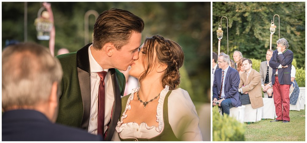 Schloss Obermayerhofen | Destination Wedding Photographer